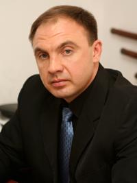 ЗАБЕГАЕВ Андрей Валерьевич